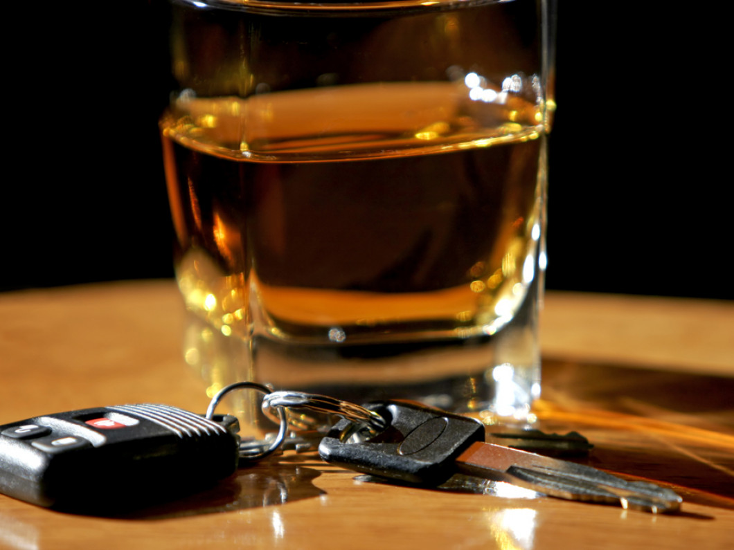 A DWI charge can affect your life for years to come
